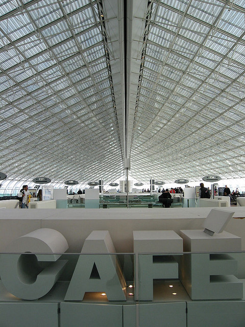 Cdg Airport Charles De Gaulle Airport
