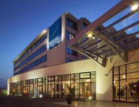 Novotel Paris Cdg Airport Hotel