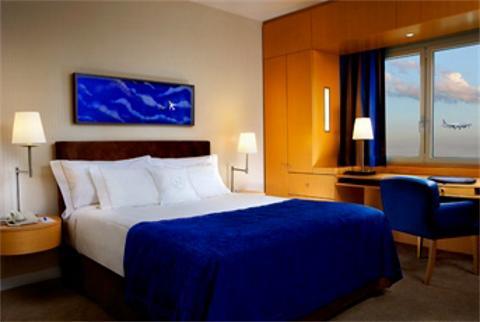 Hotel Sheraton Paris Charles De Gaulle